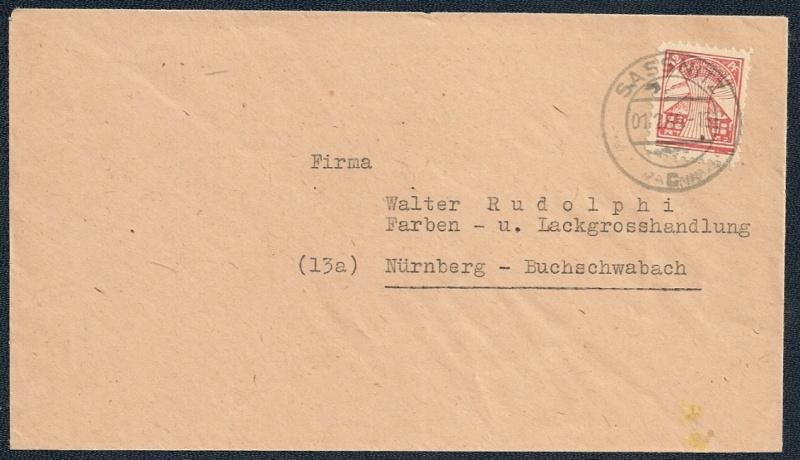 OPD Schwerin 1945 - 1952 - Seite 7 Scann396