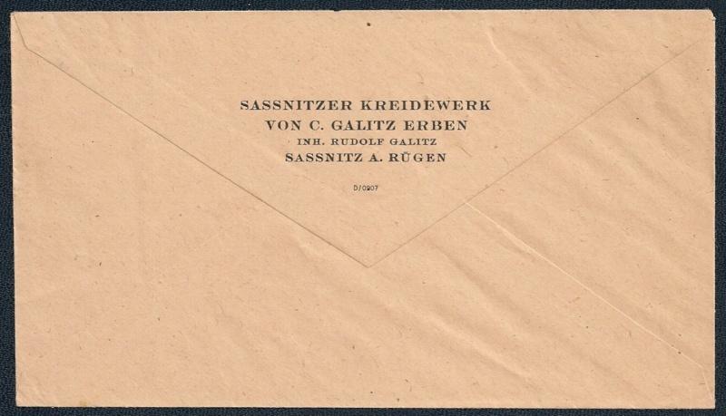 OPD Schwerin 1945 - 1952 - Seite 7 Scann397