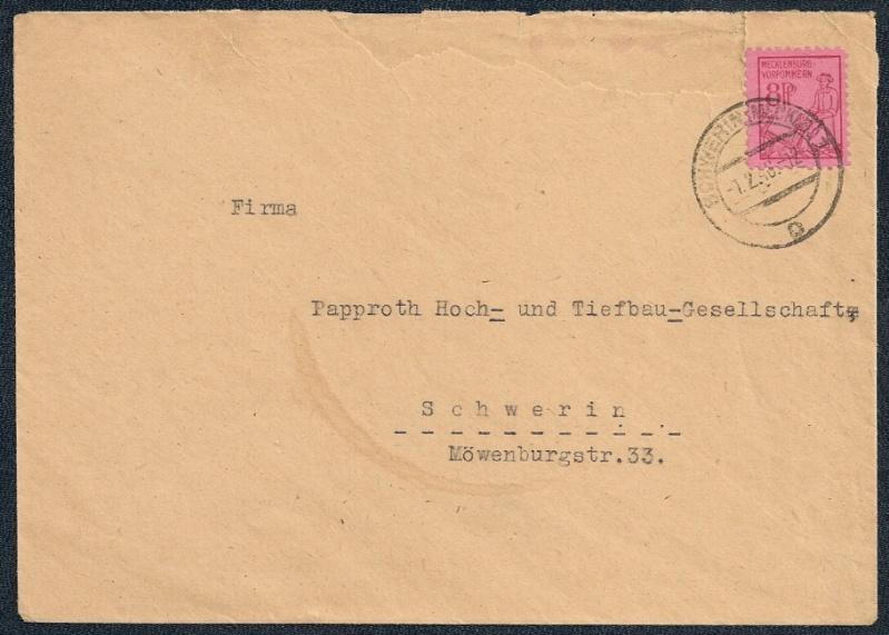 OPD Schwerin 1945 - 1952 - Seite 7 Scann398