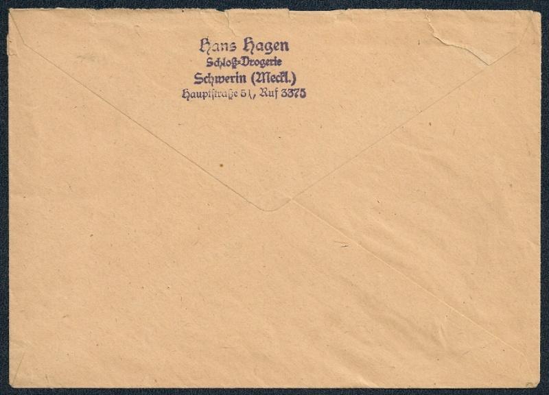 OPD Schwerin 1945 - 1952 - Seite 7 Scann399