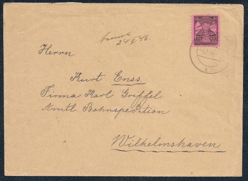OPD Schwerin 1945 - 1952 - Seite 7 Scann401