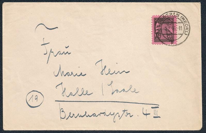 OPD Schwerin 1945 - 1952 - Seite 7 Scann406
