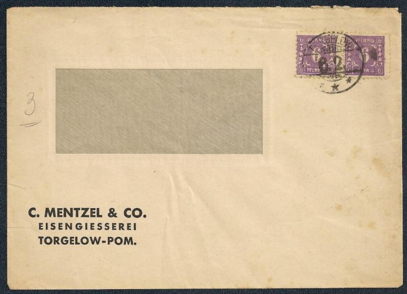 OPD Schwerin 1945 - 1952 - Seite 7 Scann410