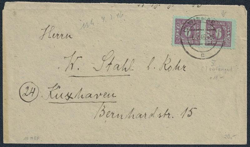 OPD Schwerin 1945 - 1952 - Seite 7 Scann411