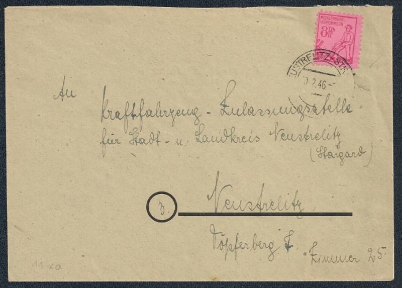 OPD Schwerin 1945 - 1952 - Seite 7 Scann416