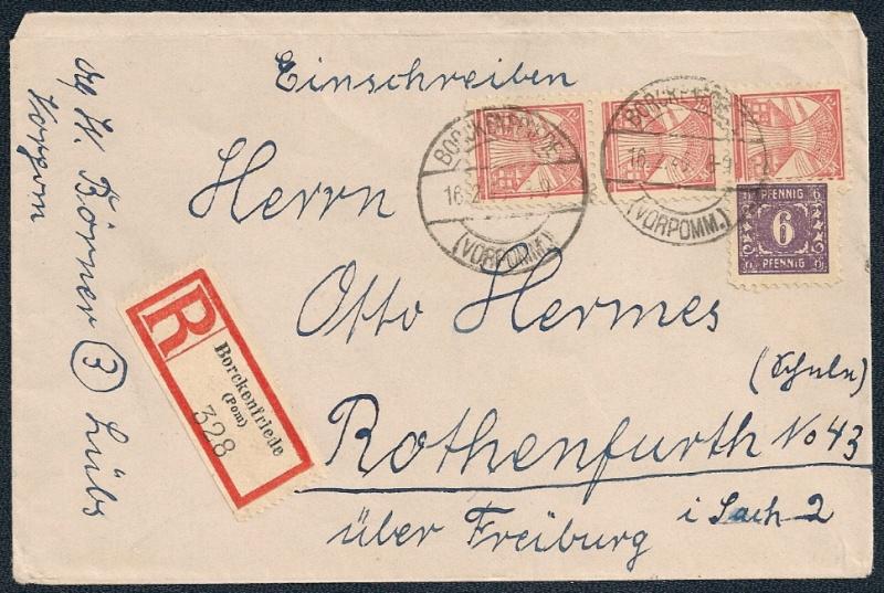 OPD Schwerin 1945 - 1952 - Seite 7 Scann425
