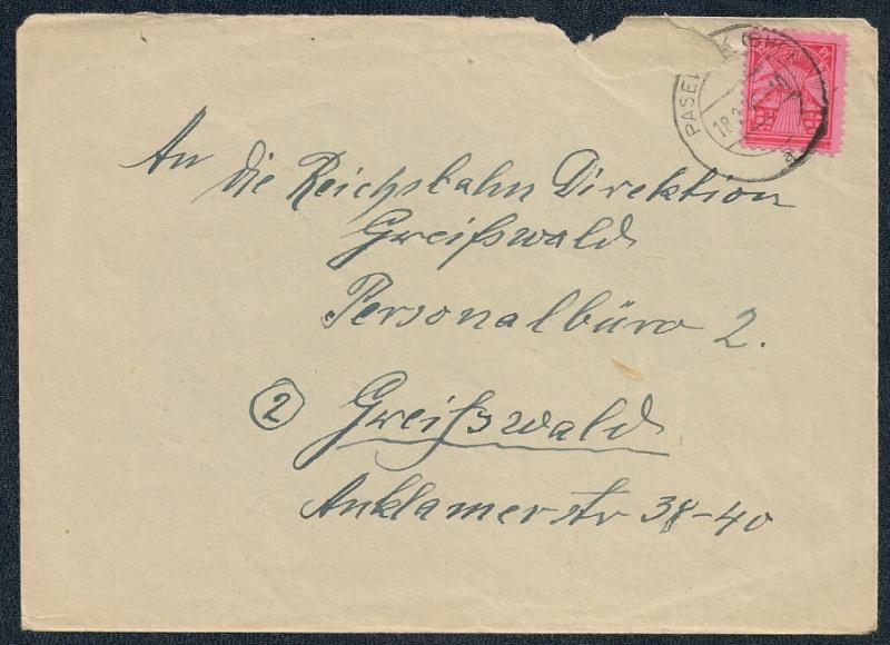 OPD Schwerin 1945 - 1952 - Seite 7 Scann427