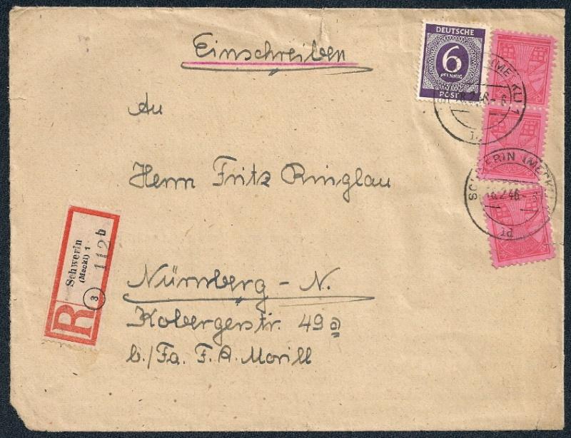 OPD Schwerin 1945 - 1952 - Seite 7 Scann429