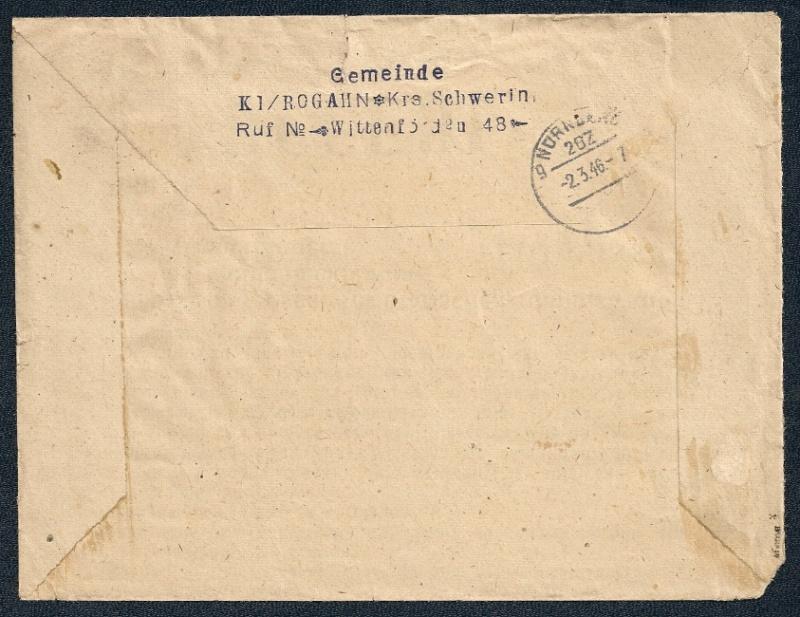 OPD Schwerin 1945 - 1952 - Seite 7 Scann430