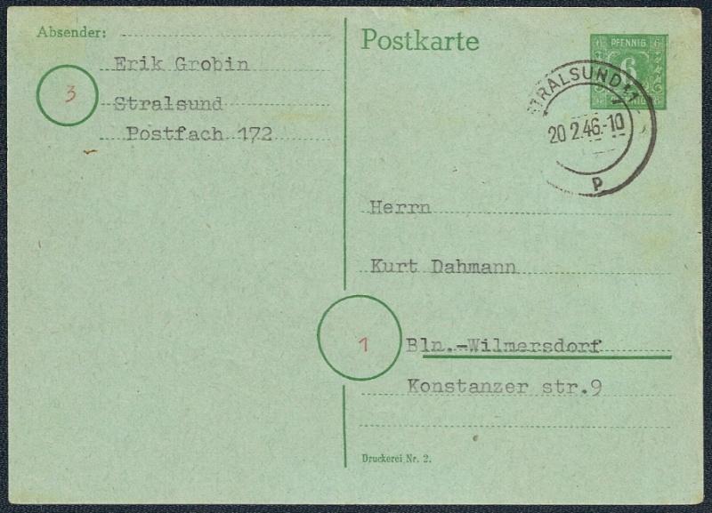 OPD Schwerin 1945 - 1952 - Seite 7 Scann431