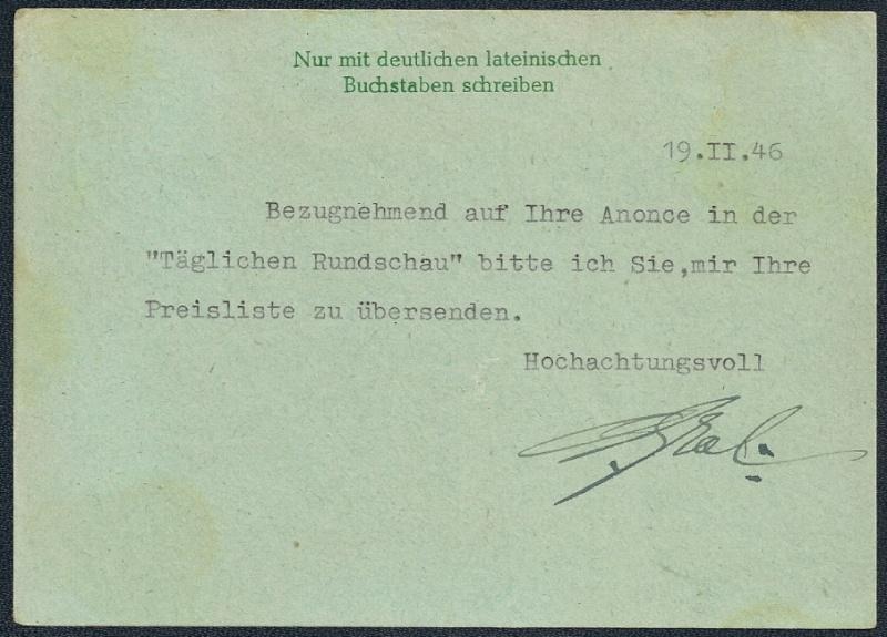 OPD Schwerin 1945 - 1952 - Seite 7 Scann432