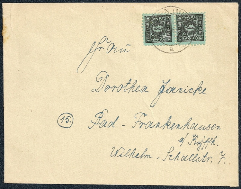 OPD Schwerin 1945 - 1952 - Seite 7 Scann433