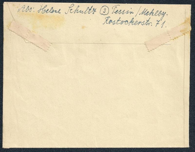 OPD Schwerin 1945 - 1952 - Seite 7 Scann434
