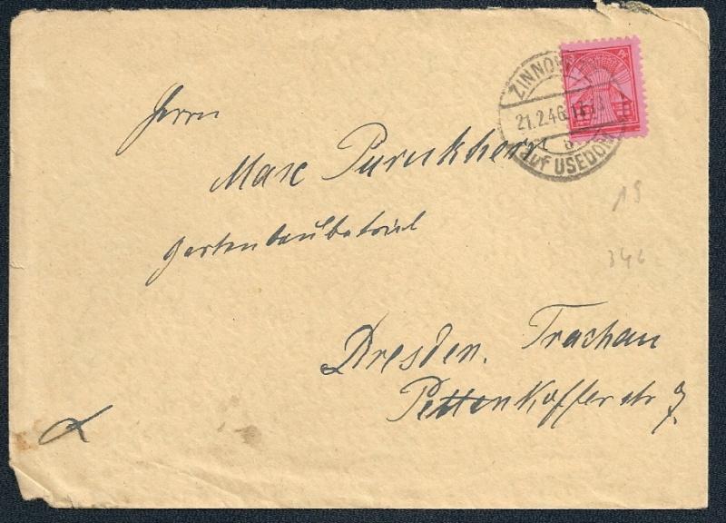 OPD Schwerin 1945 - 1952 - Seite 7 Scann436