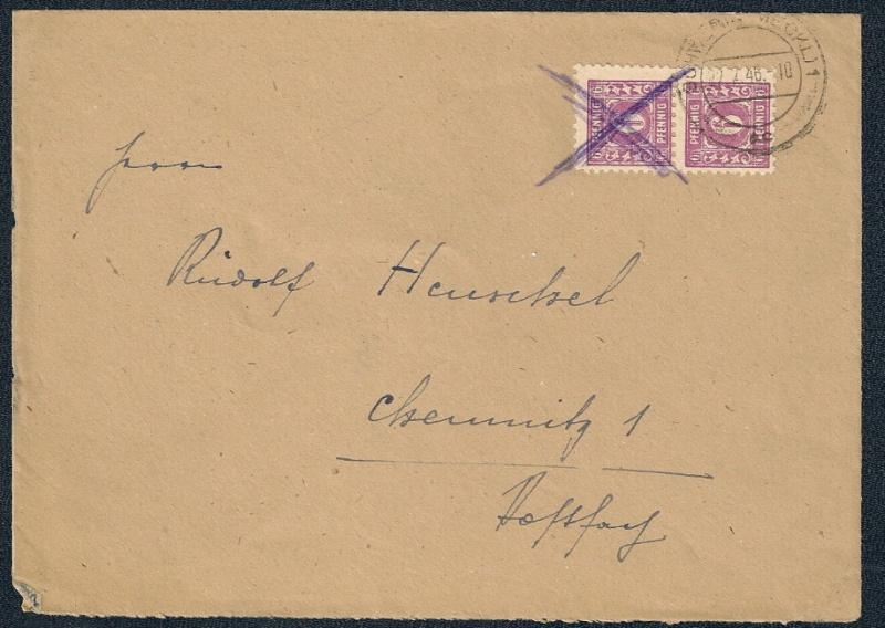 OPD Schwerin 1945 - 1952 - Seite 8 Scann438