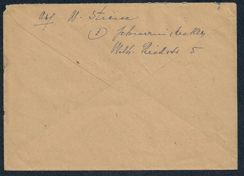 OPD Schwerin 1945 - 1952 - Seite 8 Scann439