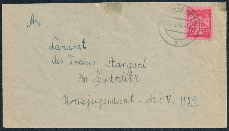OPD Schwerin 1945 - 1952 - Seite 8 Scann440