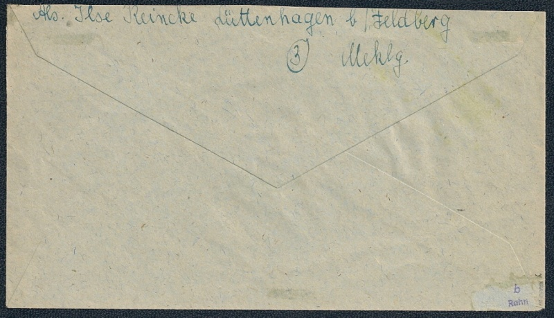 OPD Schwerin 1945 - 1952 - Seite 8 Scann441