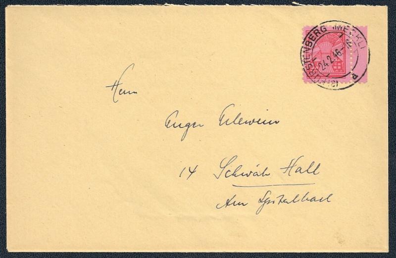 OPD Schwerin 1945 - 1952 - Seite 8 Scann459