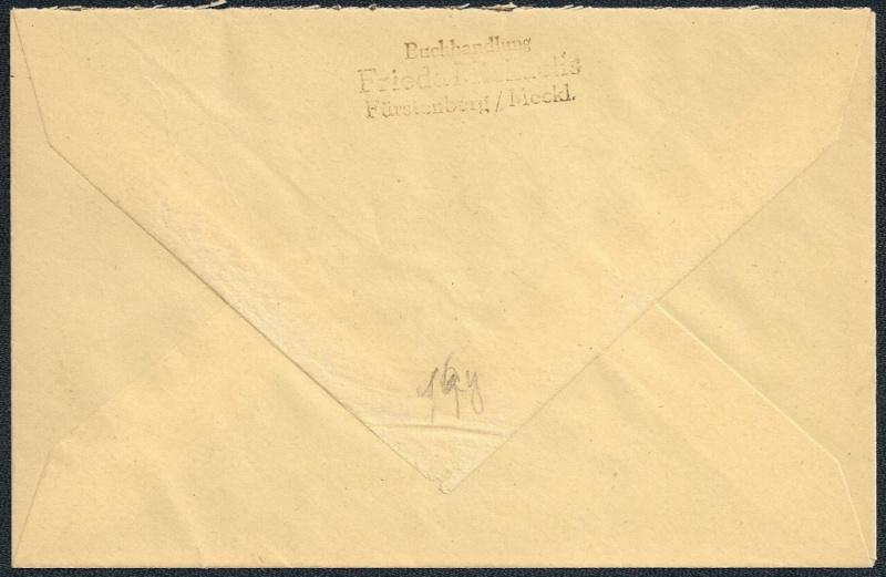 OPD Schwerin 1945 - 1952 - Seite 8 Scann460