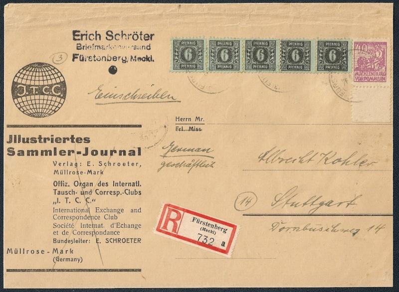 OPD Schwerin 1945 - 1952 - Seite 8 Scann461