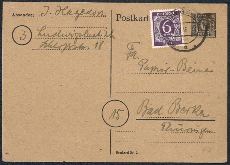 OPD Schwerin 1945 - 1952 - Seite 8 Scann463