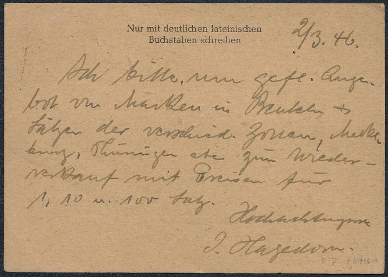OPD Schwerin 1945 - 1952 - Seite 8 Scann464