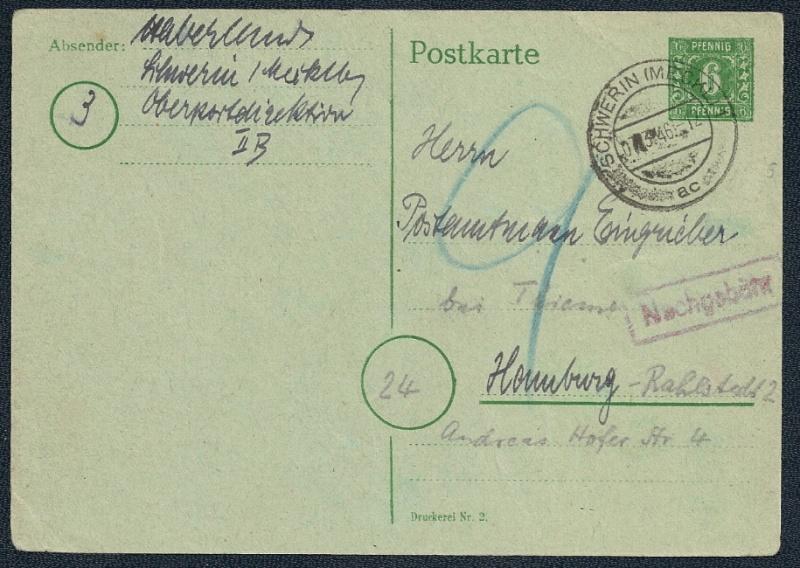 OPD Schwerin 1945 - 1952 - Seite 8 Scann468