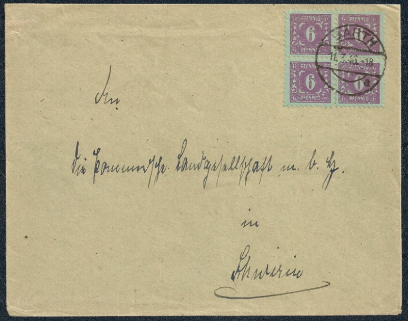 OPD Schwerin 1945 - 1952 - Seite 8 Scann470
