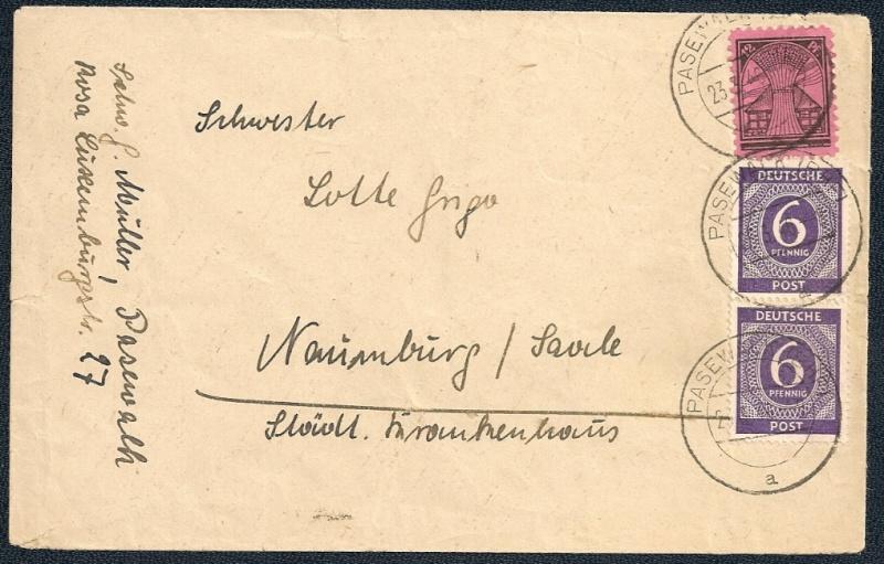 OPD Schwerin 1945 - 1952 - Seite 8 Scann474