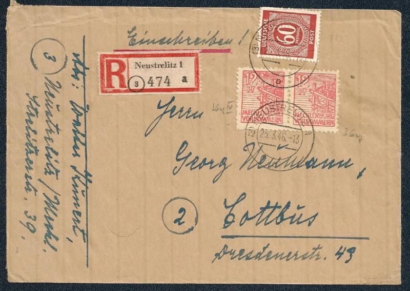OPD Schwerin 1945 - 1952 - Seite 8 Scann475