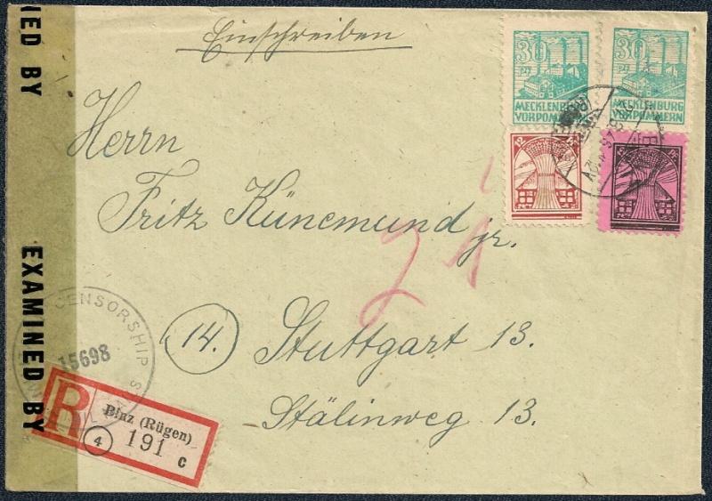 OPD Schwerin 1945 - 1952 - Seite 8 Scann477
