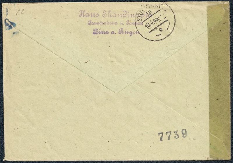 OPD Schwerin 1945 - 1952 - Seite 8 Scann478