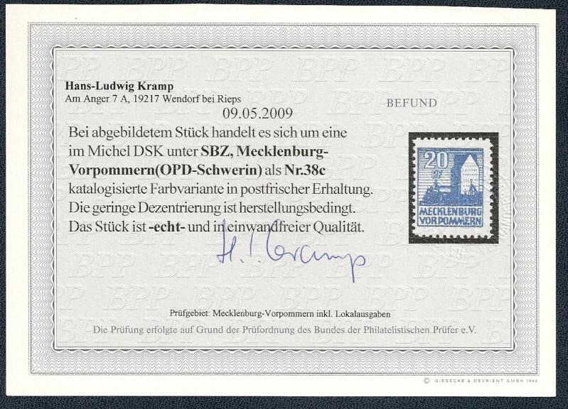 Mecklenburg - Vorpommern (OPD Schwerin) -Sowjetische Besatzungszone - Seite 5 Scann483