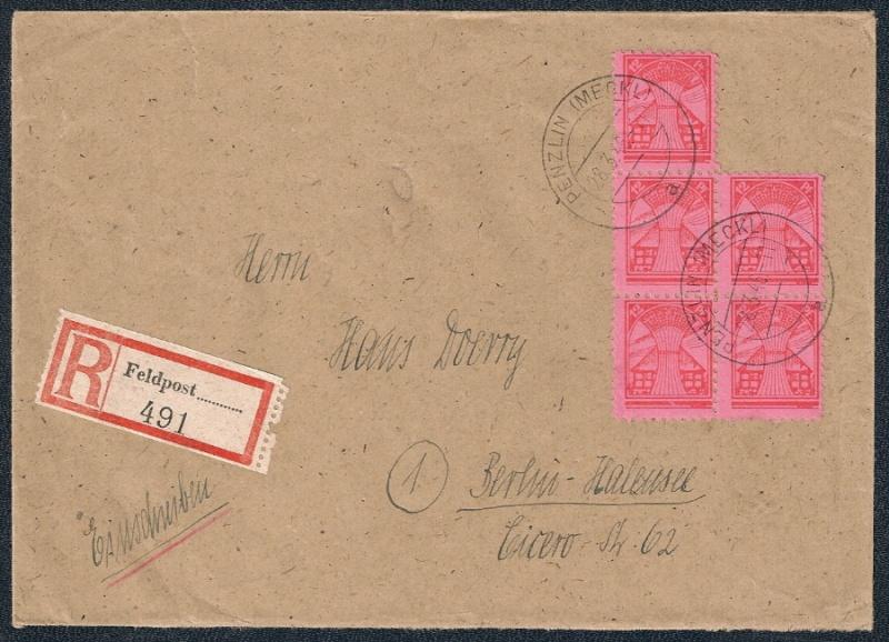 OPD Schwerin 1945 - 1952 - Seite 8 Scann514