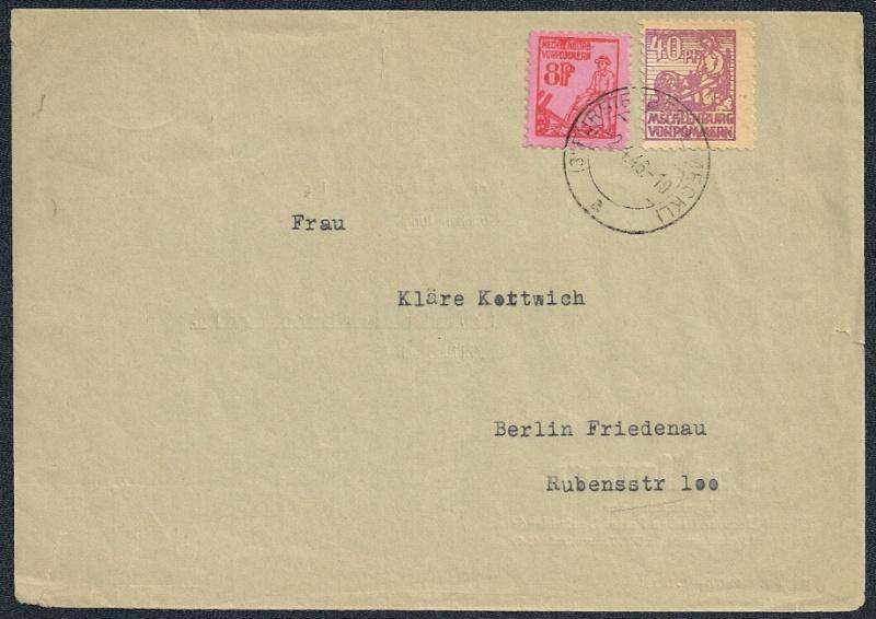 OPD Schwerin 1945 - 1952 - Seite 8 Scann519