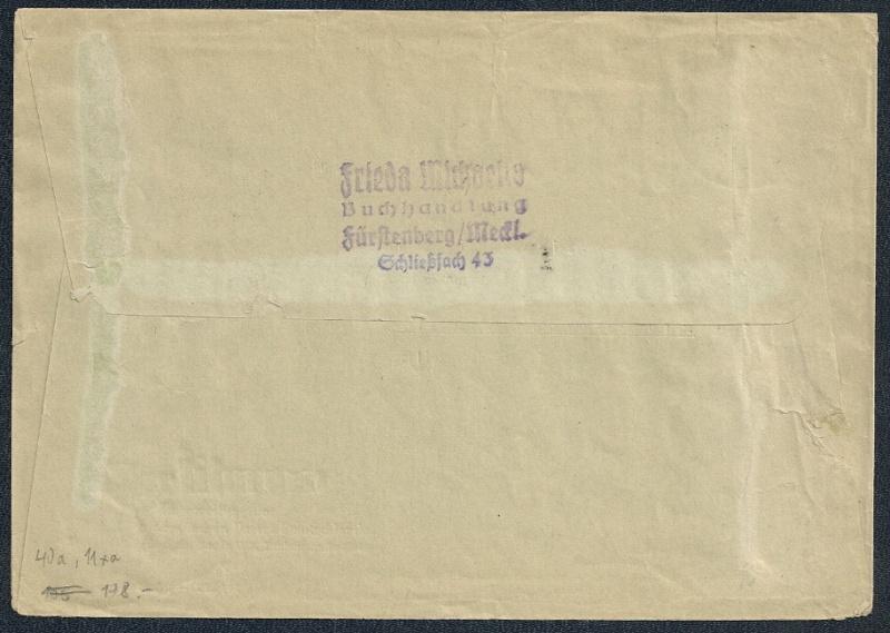 OPD Schwerin 1945 - 1952 - Seite 8 Scann520