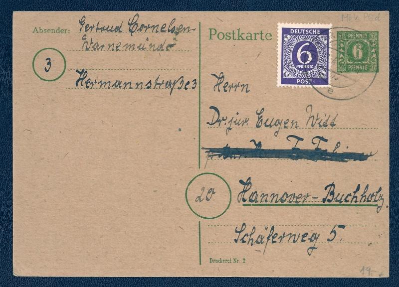 OPD Schwerin 1945 - 1952 - Seite 8 Scann523