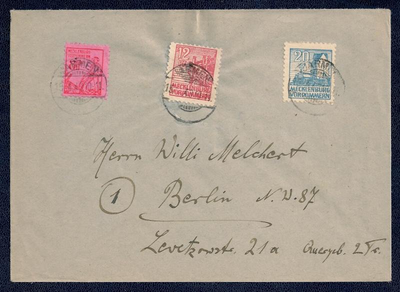 OPD Schwerin 1945 - 1952 - Seite 8 Scann528