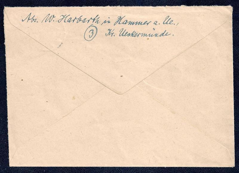 OPD Schwerin 1945 - 1952 - Seite 8 Scann537
