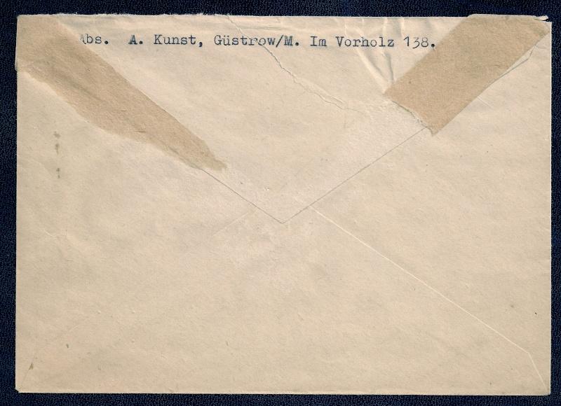 OPD Schwerin 1945 - 1952 - Seite 9 Scann539