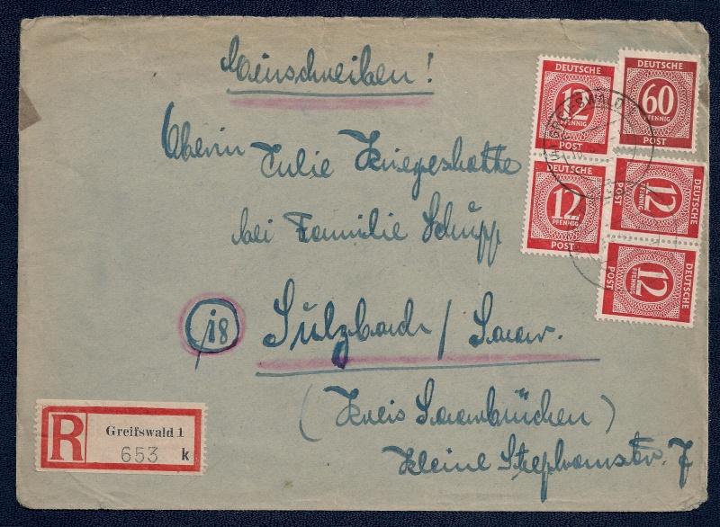 OPD Schwerin 1945 - 1952 - Seite 9 Scann542