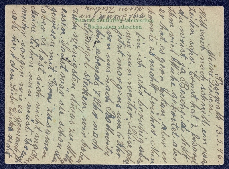 OPD Schwerin 1945 - 1952 - Seite 9 Scann546