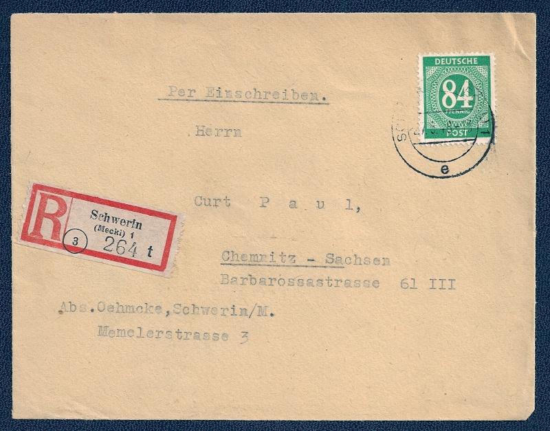 OPD Schwerin 1945 - 1952 - Seite 9 Scann549