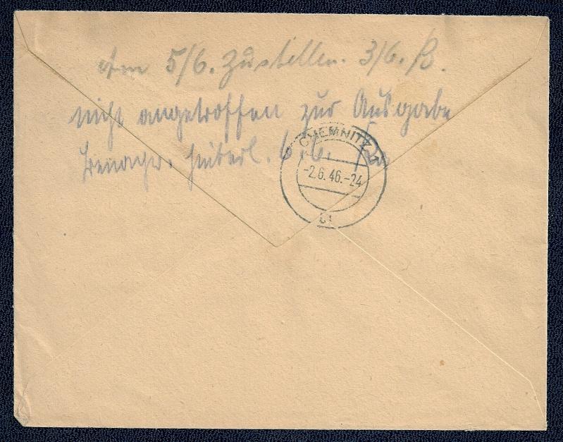 OPD Schwerin 1945 - 1952 - Seite 9 Scann550
