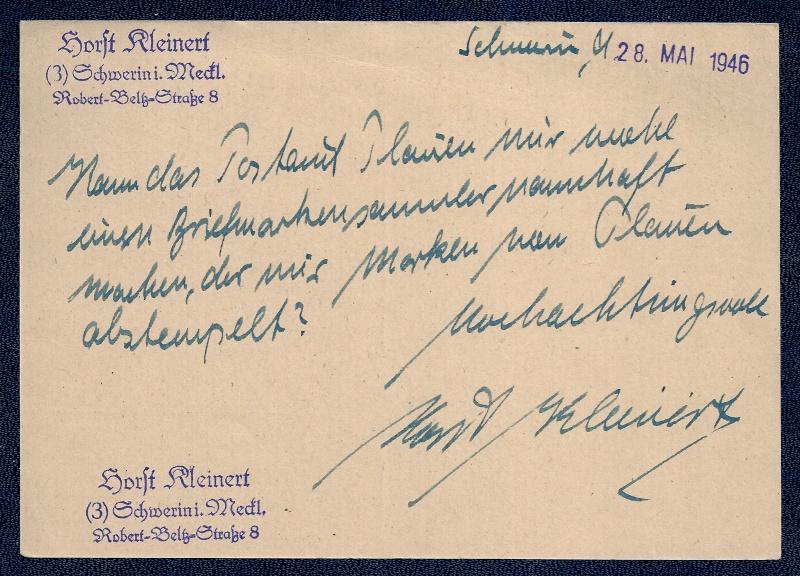 OPD Schwerin 1945 - 1952 - Seite 9 Scann552