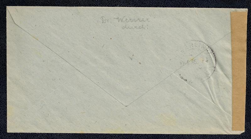 OPD Schwerin 1945 - 1952 - Seite 9 Scann554