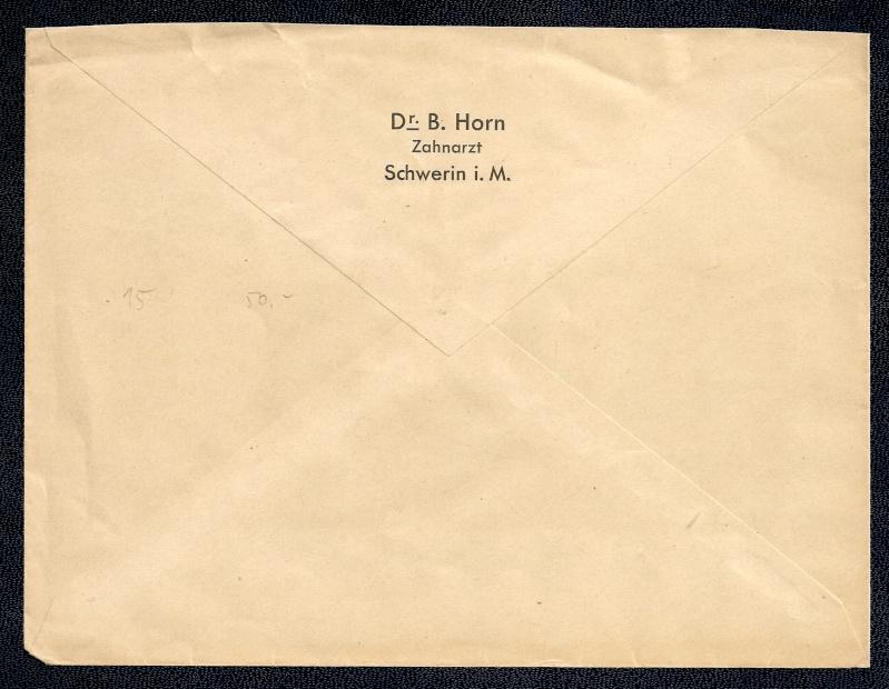OPD Schwerin 1945 - 1952 - Seite 9 Scann556
