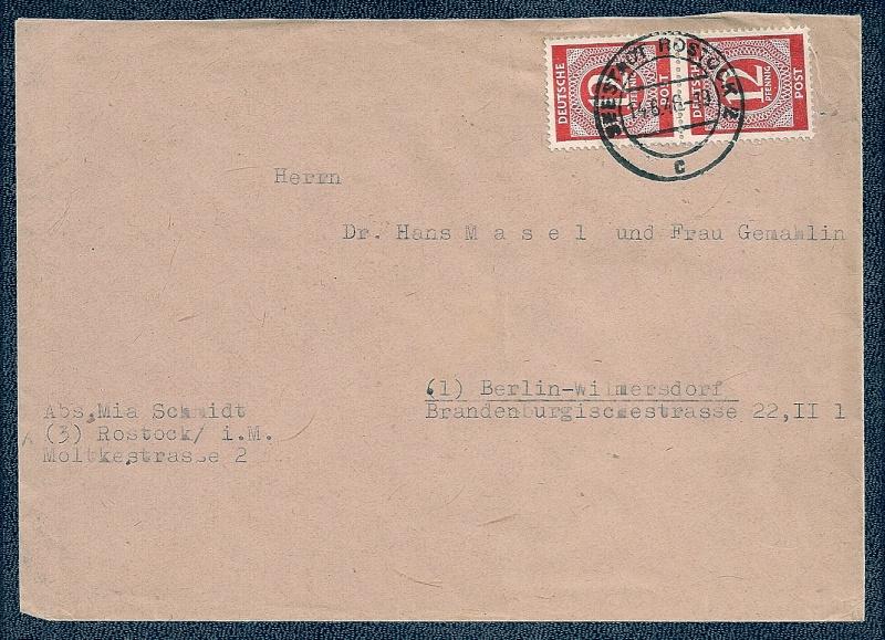 OPD Schwerin 1945 - 1952 - Seite 9 Scann558