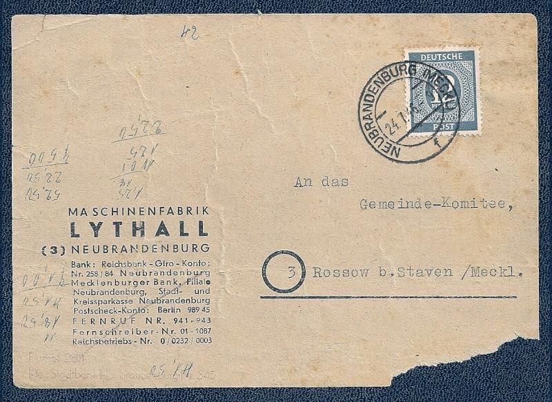 OPD Schwerin 1945 - 1952 - Seite 9 Scann568